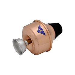 Best Brass TP-Copper Trumpet Wah-Wah Mute (WAH WAH TRP  COPPER)