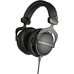 Beyerdynamic DT 770 M Monitoring Headphones for Drummers (472.786 USED)
