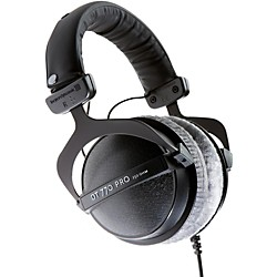 Beyerdynamic DT 770 PRO Closed Studio Headphones - 250 Ohms (459.046 USED)