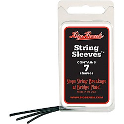 Big Bends String Sleeves (2100000)