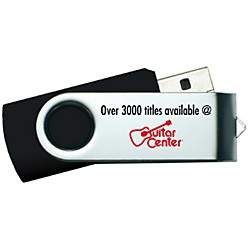 Big Fish 4GB Thumb Drive with The Hottest Loops and Samples' (BFGCDR)