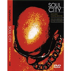 Big Fish Soul City Audio Loops (SC101-1ORW)