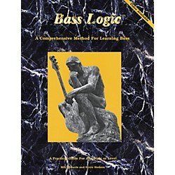 Bill Edwards Publishing Bass Logic Book (7036)