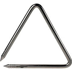 Black Swamp Percussion Artisan Triangle (AT8)