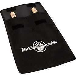 Black Swamp Percussion Handle Castanet Case (HCC)