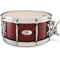 Black Swamp Percussion SoundArt Maple Shell Snare Drum (SA6514MDT-CR)