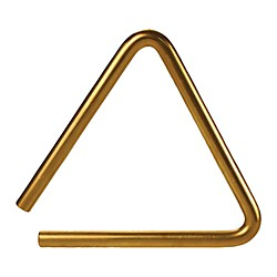 Black Swamp Percussion Spectrum Triangle (SPT6)