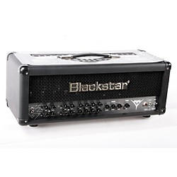 Blackstar Gus G Signature 200W Custom Voiced Tube Guitar Head (USED005001 S1GUSGSIGN)