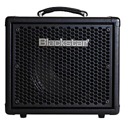 Blackstar HT Metal Series HT1MC 1W 1x8 Tube Guitar Combo w/Reverb (USED004000 HT1MC)