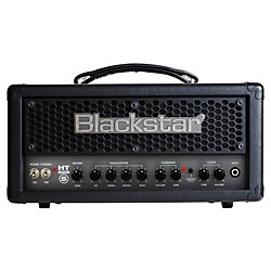 Blackstar HT Metal Series HTMETAL5H 5W Tube Guitar Head w/Reverb (USED004000 HTMETAL5H)