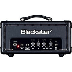 Blackstar HT Series HT-1RH 1W Tube Guitar Amp Head (USED004000 HT1RH)