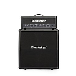 Blackstar ID:100H 100W Programmable Guitar Amp Head with Effects (USED004000 ID100)