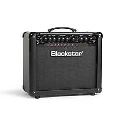 Blackstar ID:15 1x10 15W Programmable Guitar Combo Amp with Effects (USED004000 ID15)