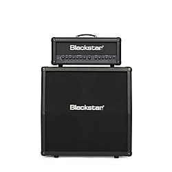 Blackstar ID:60H 60W Programable Guitar Head with Effects (USED004000 ID60H)