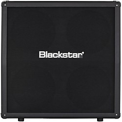 Blackstar ID Series 4X12 Straight Guitar Speaker Cabinet (ID412B)