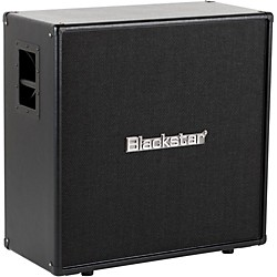Blackstar Metal Series 4x12 Guitar Cabinet with Celestions (USED004000 HTVMETAL412B)