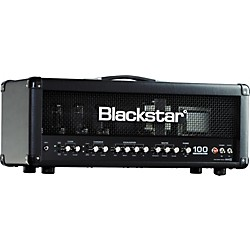 Blackstar Series One 100 100W Tube Guitar Amp Head (USED004000 S1-100)