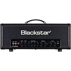 Blackstar Venue Series HT Club 50 50W Tube Guitar Amp Head (USED004000 HTCLUB50H)