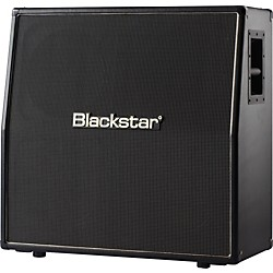 Blackstar Venue Series HTV-412 360W 4x12 Guitar Speaker Cabinet (USED004306 HTV412A)