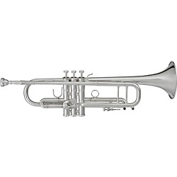 Blessing BTR-ML1 Artist Series Bb Trumpet (BTR-ML1S)