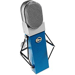 Blue Blueberry Cardioid Condenser Microphone (BLUEBERRY)