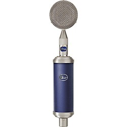 Blue Bottle Rocket Stage One Condenser Microphone (Bottle Rocket Stage-42401)