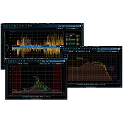Blue Cat Audio Multi Frequency Analysis Plug-in Pack (1035-265)