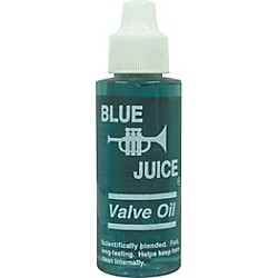 Blue Juice Valve Oil (BLUJC-2)