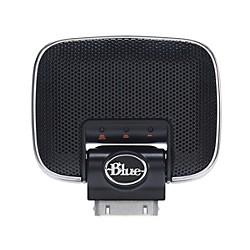 Blue Mikey Digital iOS Recording Interface (836213001455)