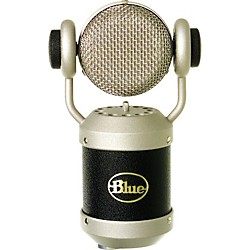 Blue Mouse Microphone (MOUSE)