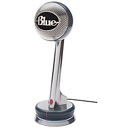 Blue Nessie Adaptive USB Microphone (83621300202)