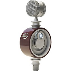 Blue Reactor Multi Pattern Condenser Mic (Reactor)