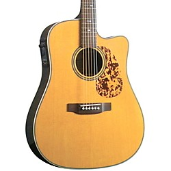 Blueridge Historic Series BR-160CE Cutaway Dreadnought Acoustic-Electric Guitar (USED004000 BR-160CE)