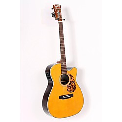 Blueridge Historic Series BR-163CE 000 Cutaway Acoustic-Electric Guitar (USED005004 BR-163CE)
