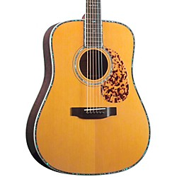Blueridge Historic Series BR-180 Dreadnought Acoustic Guitar (USED004000 BR-180)