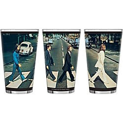 Boelter Brands Beatles Abbey Road - Sublimated Pint OS (316338)