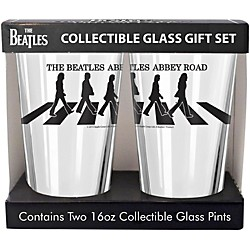 Boelter Brands Beatles Abbey Road Pints (2 Pack) (324572)