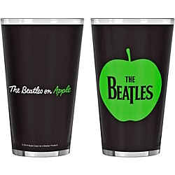 Boelter Brands Beatles Apple - Sublimated Pint OS (316351)