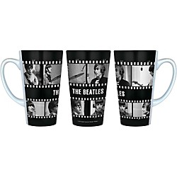 Boelter Brands Beatles Film Negative - Latte Mug (305670)