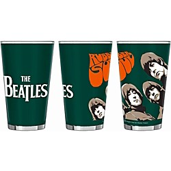Boelter Brands Beatles Rubber Soul - Sublimated Pint OS (316346)
