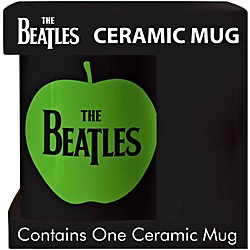 Boelter Brands Boxed Beatles Sublimated Mug - Apple (324578)