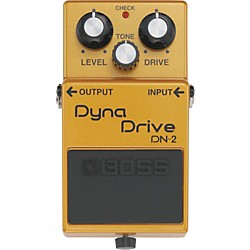 Boss DN-2 Dyna Drive Overdrive Pedal (DN-2)