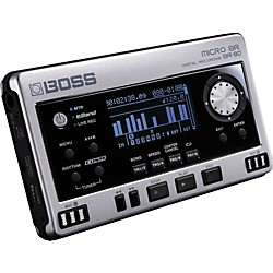 Boss Micro BR BR-80 Digital Recorder (USED004000 BR-80)
