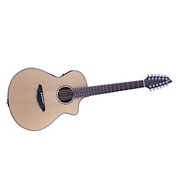 Breedlove Atlas Solo C350/SRe 12-String Acoustic-Electric Guitar (Solo-C350/SRe-12)