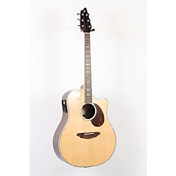 Breedlove Atlas Stage Series D25/SRe Dreadnought Acoustic-Electric Guitar (USED005019 STAGED25/SR)