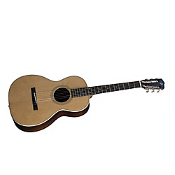Breedlove Focus Revival P/SRe Acoustic-Electric Guitar (Focus-P/SRe)