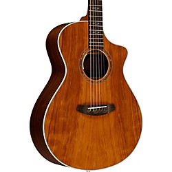 Breedlove Legacy Concert Acoustic-Electric Guitar (LEGCONC)