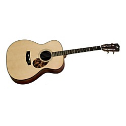 Breedlove Master Class Sage Acoustic-Electric Guitar with LR Baggs Anthem-SL Pickup (SageAnth)