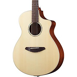 Breedlove Passport Plus Concert Acoustic-Electric Guitar (PAPCONCX)