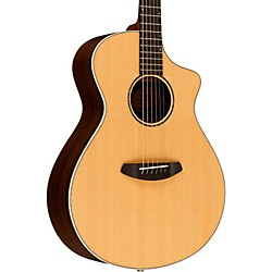 Breedlove Premier Concert Rosewood Acoustic-Electric Guitar (PRECONCR)